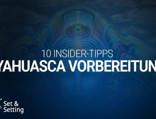 10 Insider-Tipps zur Vorbereitung auf Ayahuasca