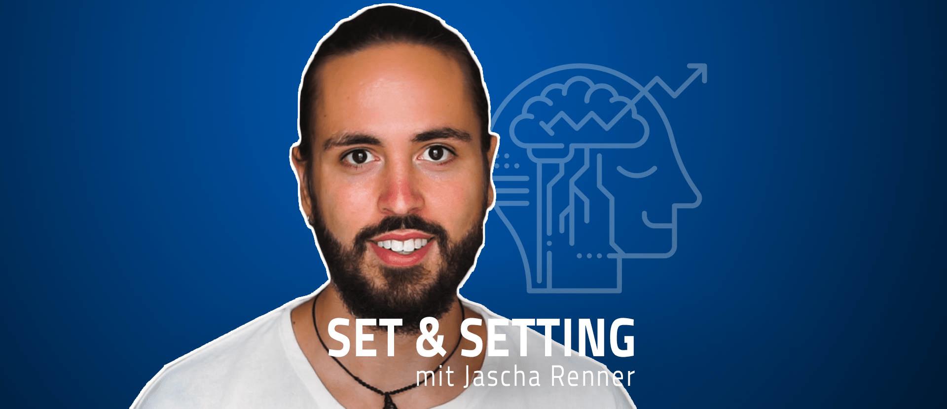 """#04 """"Meine Kindheit ist ein Müllhaufen"""" – Jascha über Traumabewältigung, Komplimente und Ganzkörperorgasmen"""