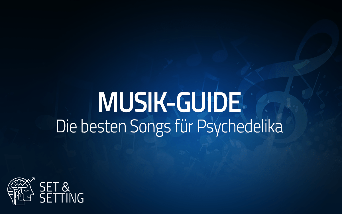 psychedelika musik songs playlists guide anleitung welche musik beste track techno trippy