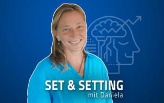 Dani Set Setting Jascha Renner Podcast