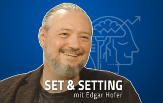 Edgar Hofer Jascha Renner Podcast Spiritualität Psychedelika OWK Tantra