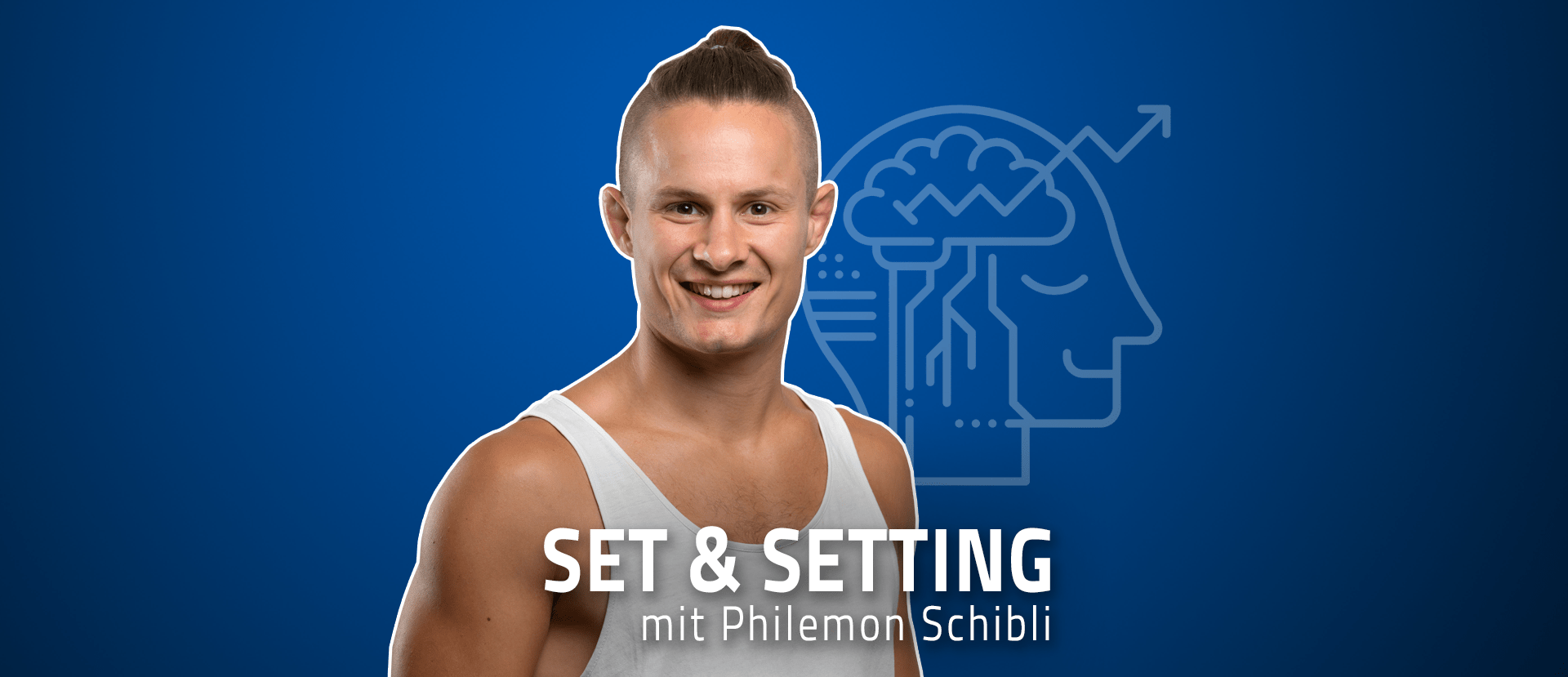 Philemon Schibli Set Setting Psychedelika Pilze Jascha Renner Podcast Retreat
