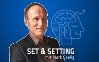 Mark Seelig Amaresh Psychedelika Flöte Podcast Set Setting Jascha Renner