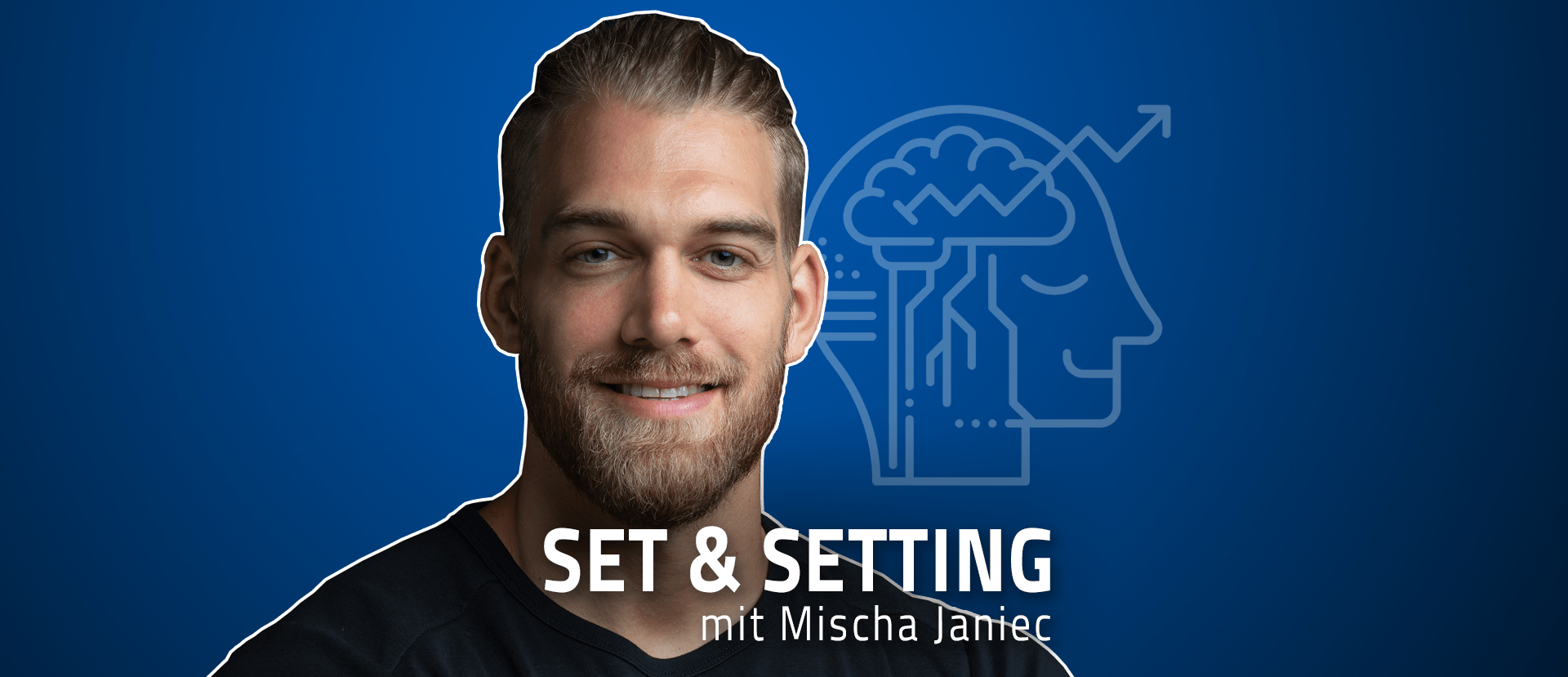 Mischa Janiec Psychedelika Psychedelics Set Setting Jascha Renner Podcast Chainless Life 5 MeO DMT