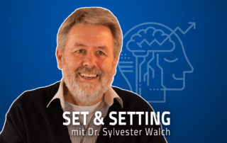 Dr Sysvester Walch Psychedelika Set Setting Holotropes Atmen Transpersonale Psychologie