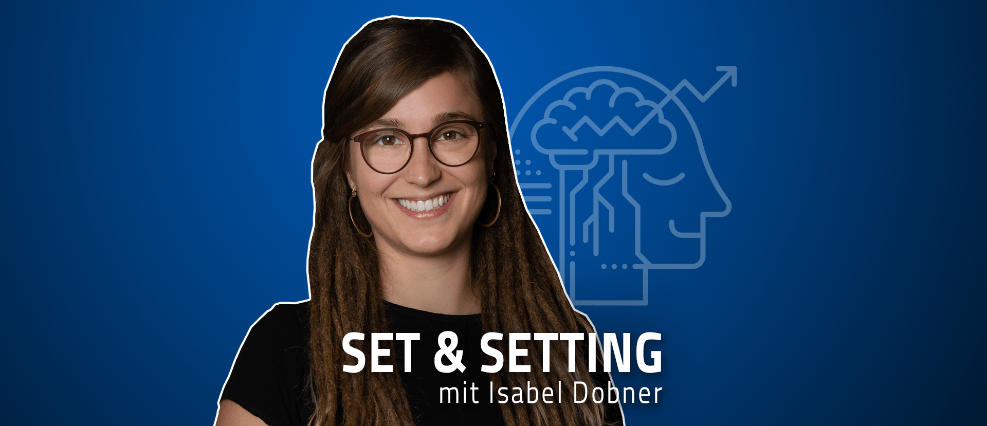 Isabel Dobner Set und Setting Jascha Renner Podcast Psychedelika