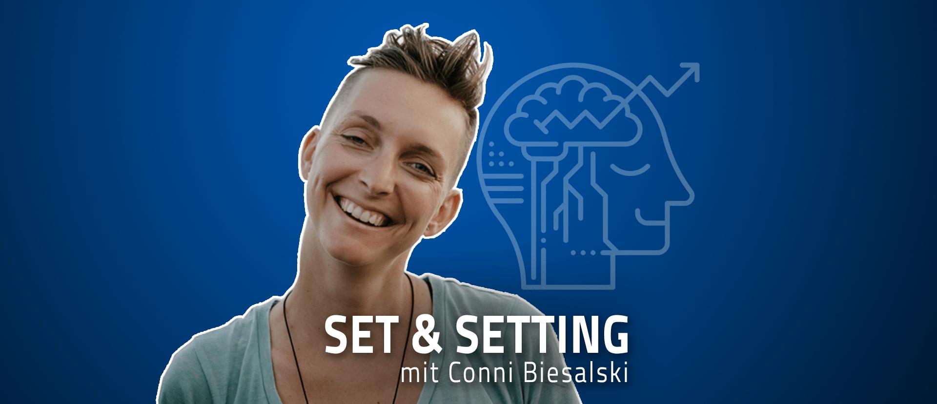 Connie Biesalski Psychedelika Jascha Renner Set Setting Atmen Breathwork