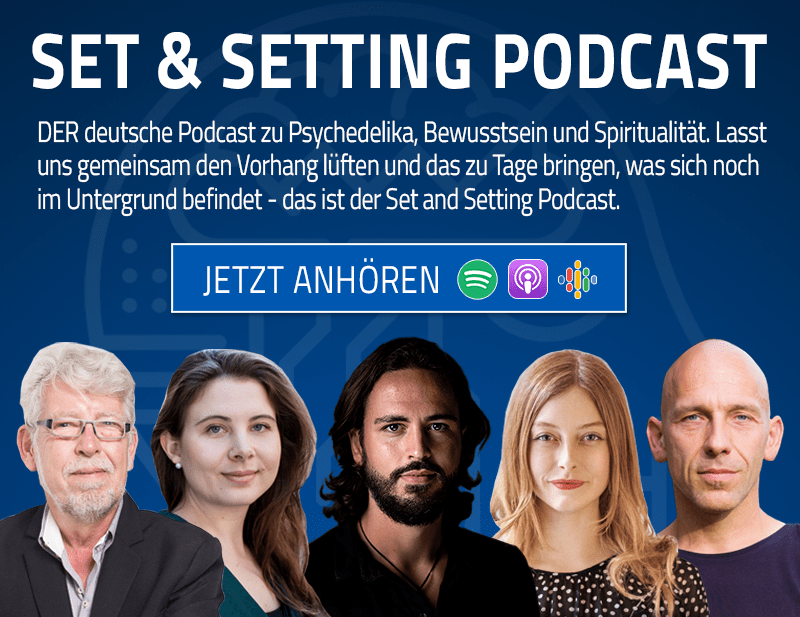 set und setting podcast