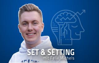 Felix Michels Tomatolix Psychedelika LSD Set Setting Podcast Jascha Renner