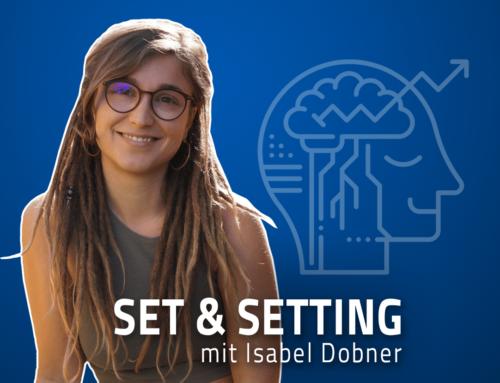"""#52 """"Weibliche Energie hat nichts mit Geschlechtern zu tun"""" – Isabel Dobner über feminine und maskuline Energie im spirituellen Sinne und warum sie mit ihrer Weiblichkeit auf Kriegsfuß stand"""