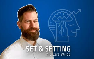 Lars Wilde Podcast Set Setting Jascha Renner Psychedelika Psilocybin Compass Pathways Patent