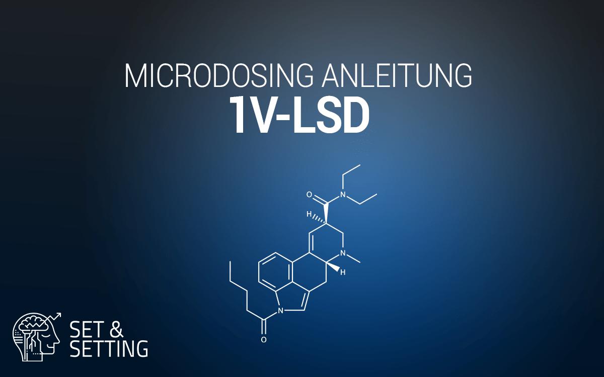 1v-lsd 1vlsd microdosing mikrodosierung anleitung dosing dosierung 1cplsd forschungschemikalie