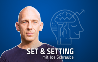 joe schraube set setting jascha renner podcast high dosing geburtserfahrungen psychedelika